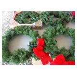 4-Wreathes