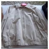 2- Jackets SIze XL