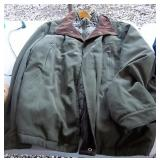 Coats Size XL