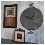 Serenity Picture, Clock & Frame Decoration