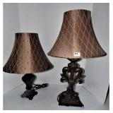 2 - Lamps