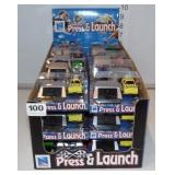24 - New Press & Launch
