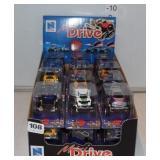 24 - New Mini Drive