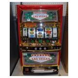 Fabulous Las Vegas Slot Machine