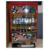 Drag Race Slot Machine