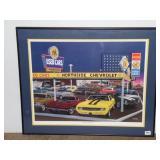 Northside Chevrolet by Dave Snyder 2006 #134/950