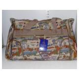 Route 66 Travel Bag