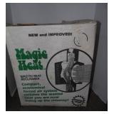 Magic Heat Waste Heat Reclaimer