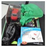 Neck Safe, Hi-Lo Kit, 4x4 Toy Vehicles & More