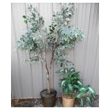 Artificial Tree & Plant
