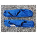 2 - Bag Armchairs
