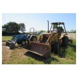 May Equipment and Estate Sell-Out Auction