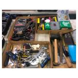 Tools & Electronics Liquidation