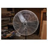 2-Speed High Velocity Fan