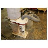 Jet Dust Collector Model DC-650