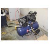 Campbell Hausfeld Air Compressor Model VT629004AJ