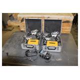 Makita Model LCT209W Screw gun Sets