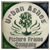 Urban Ashes Picture Frame Co.