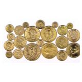 The Super Auction - Fantastic Lifetime Coin Collection from the Paul Bond Estate