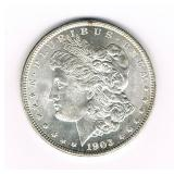 #79 1903 O Morgan Silver Dollar BU