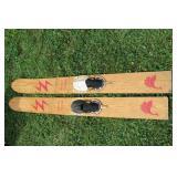 Desco Flash skis