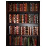 Massive Collection of Easton Press Books