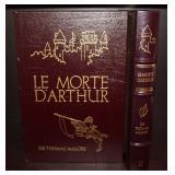 Le Morte Darthur- Sir Thomas Malory 2 vol.