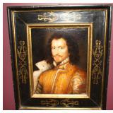 Rubens Palazzo Pitti Duca Buckingham