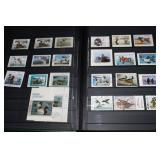 Bird/ duck stamps