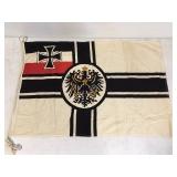 Polish 60 x 90 Kriegsflagge