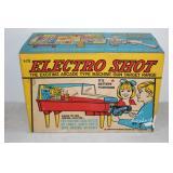 Electro Shot toy box