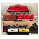 #869 Lionel Lines Train set w/ box incl. Engine 627