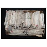 #879 Large Lot of WW1 letters to a soldier from Detroit including Photo Album from Soldier