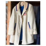 #918 Us Olympic Jacket
