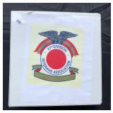 #890 WW2 37th Division Archive