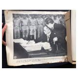#899 Photos of Japans Surrender