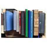#908 Books and Field Manuals
