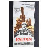 #911 Patton Movie Poster