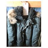 #927 Nylon type N-36 winter Jacket