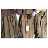 #931 US Army WW2 Uniforms