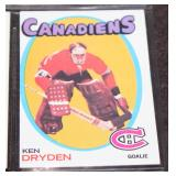 set incl lots of stars incl. Dryden Rookie