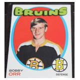 and Bobby Orr