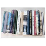 #231 Lot of Books incl. Presenting the Fly, Trout Flies, etc.
