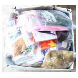 #243 Misc. Feathers, Fly Fishing bait furs, etc.