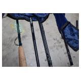 #192 Fishing Pole close ups
