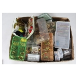 #211 Lot of Various Fly Fishing Bait