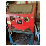 ALC Sandblaster Model 3020 B