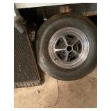 Rally Wheels