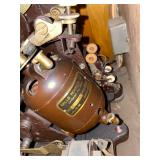Mills Mechanical
