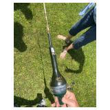 Cool Fishing Pole